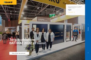 KupOkna sp z o.o. - Producent Okien Aluminiowych Szczecin