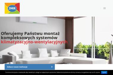 JMR Mariusz Ryciuk - Klimatyzacja Sulejówek