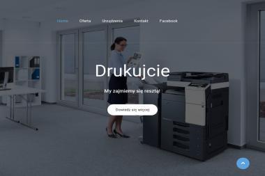 Maszynownia - Serwis sprzętu biurowego Łęknica