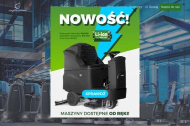 Czysta Polska maszyny czyszczące - Urządzenia dla firmy i biura Tarnowo Podgórne