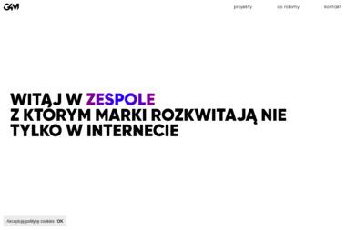 Go4Media Sp. z o.o. - Sklep internetowy Przeźmierowo