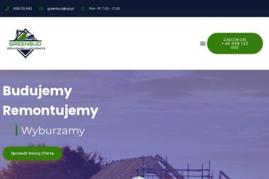Green Bud Technologies - Pompy ciepła Lublin