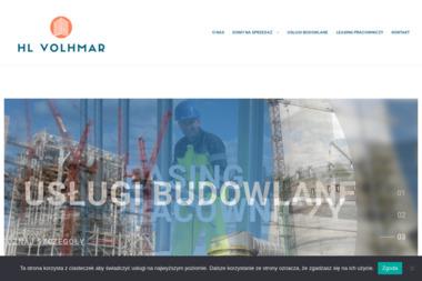 HL VOLHMAR - Budowa Domów Kędzierzyn-Koźle