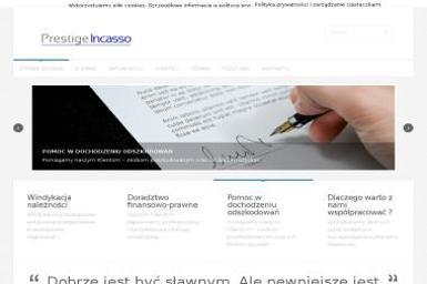Prestige Incasso - Radca Prawny Łódź