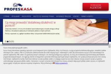 PROFESKASA S.A. - Pożyczki bez BIK Oleśnica