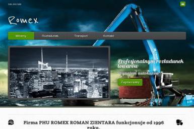 ROMEX - Przewóz osób Małaszewicze