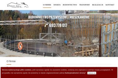 Przemo-Bud Przemysław Pawlik - Remonty domów i kamienic Włoszczowa