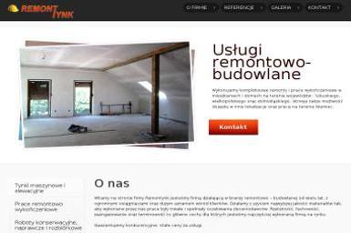 Remontynk - Firma remontowa Lubin