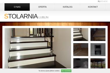 Stolarnia Lublin WIND - Stolarz Niemce