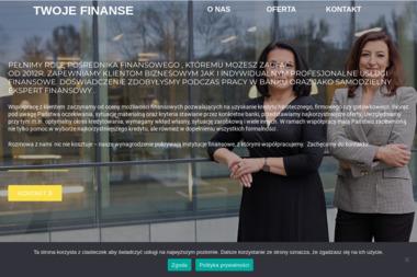 TWOJE FINANSE Joanna Celińska - Pośrednicy Kredytowi Lublin