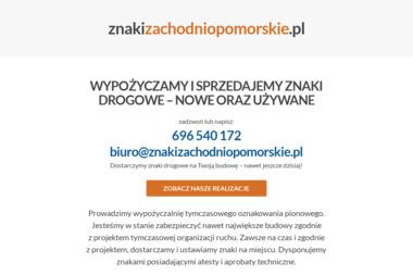 CRABBY Bartosz Kolasiński - Zaplecze budowlane Stargard Szczeciński