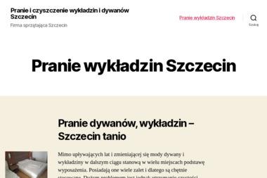 AKAN - Salon Firmowy - Meble Szczecin