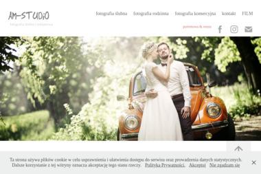 AM-STUDiO Makeup-3city - Fotografowanie Gdańsk