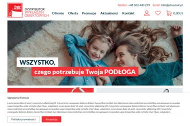 Przychodnia masażu leczniczego Paluch - Wykładziny Wrocław