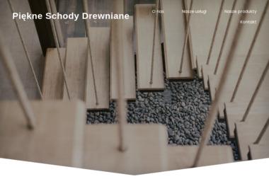 Schody S.C. - Nowoczesne Schody Szczecin