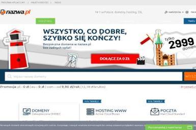 Klonex - Producent Okien PCV Brzeg