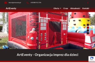 Agencja Artystyczno Eventowa ARTEVENTY Piotr Pertek - Agencje Eventowe Swarzędz
