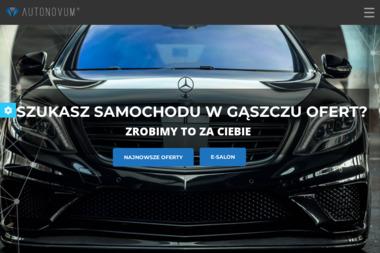 AUTONOVUM Quality cars - Transport samochodów z zagranicy Szczecin