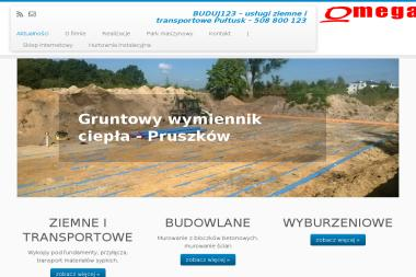 OMEGA Napiórkowski Paweł - Instalacja Sanitarna Płużnica