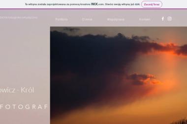 DIOSA Fotografia Artystyczna - Sesje zdjęciowe Brzozów