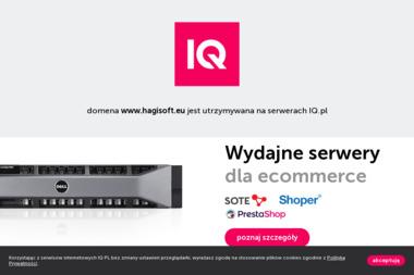 HAGISOFT - Usługi IT Pruszków