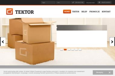 PPH TEKTOR s.c. - Kosze prezentowe Łubianka
