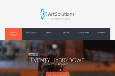 Art Solutions Łukasz Kiełczewski - Iluzjoniści Warszawa