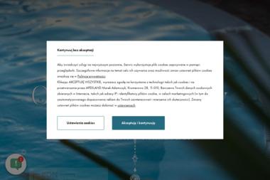 Hotel Azzun Orient Spa & Wellness - Hotel SPA Barczewo