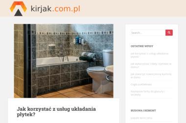 Kirjak Nieruchomości - Agencja nieruchomości Gdańsk