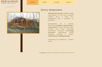 Stolarstwo Drew-Dom - Firma Budująca Domy Szkieletowe Wronki