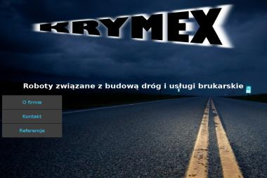 Krymex - Budowa Dróg Bytom