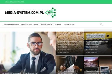 Media-System S.C. - Montaż Anteny Gdańsk