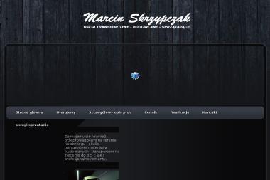 Usługi Transportowo - Budowlane Marcin Skrzypczak - Montaż drzwi Kołobrzeg