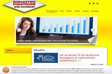 Biuro Doradztwa Podatkowego s.c. - Biuro rachunkowe Sosnowiec