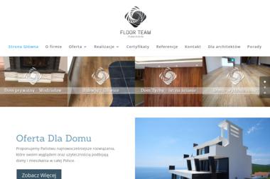 Floor Team Studio Podłóg - Sprzedaż Paneli Rybnik