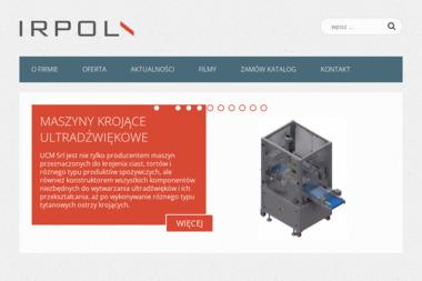 Irpol - Dla przemysłu ceramicznego Nieporęt