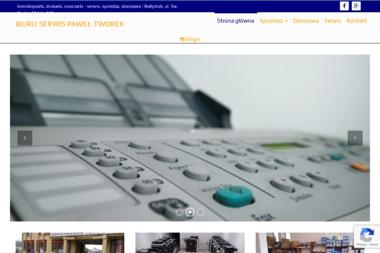 BSPrint - Serwis sprzętu biurowego Białystok