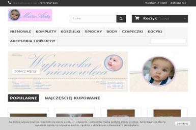 PPHU MATBAA Małgorzata Szczurkowska - Opakowania Przejazdowo
