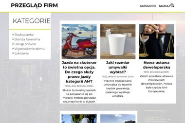KANCELARIA NOTARIALNA NOTARIUSZ GRZEGORZ KOŁAKOWSKI - Notariusz Warszawa