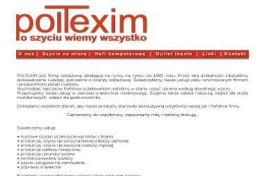 POLTEXIM - Ocieplanie Pianką PUR Katowice
