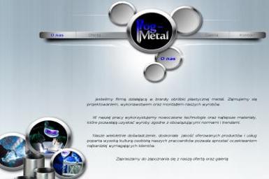 Prog-Metal - Konstrukcje Stalowe Radom