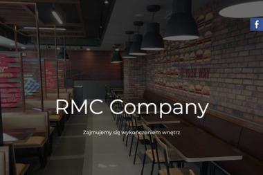 RMC Company Roman Murkowski - Posadzki betonowe Poznań
