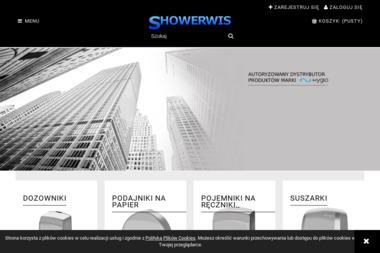 PHU SHOWERWIS - Urządzenia dla firmy i biura Dąbrowa Górnicza