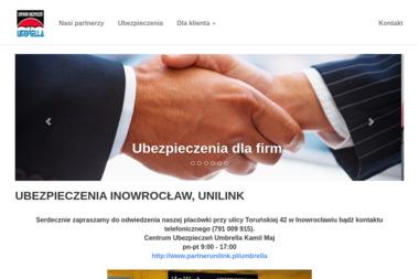 Centrum Ubezpieczeń Umbrella Kamil Maj - Ubezpieczenie Pracowników Inowrocław