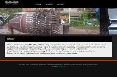 UNI-SPAW Usługi Ślusarsko Spawalnicze - Sprzedaż Okien PCV Zabrze