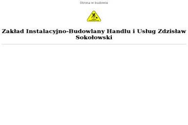 Zakład Instalacyjno Budowlany Handlu i Usług - Ekipa budowlana Piła