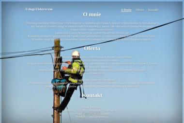 Instalacje elektryczne - Elektryk Chorzów