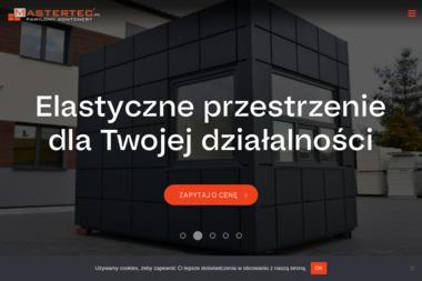 Mastertec - Budowanie Domów Modułowych Jarosław