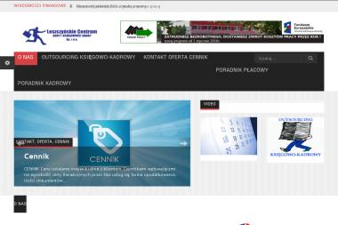 Biuro Rachunkowe Anna Szlachetka - Biznes plany, usługi finansowe Leszno