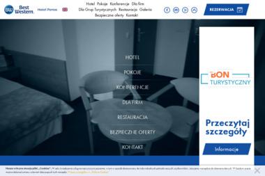 BEST WESTERN Hotel Portos - Hotel SPA Warszawa